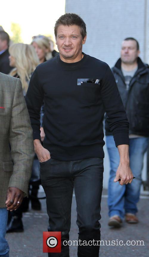 Jeremy Renner 6