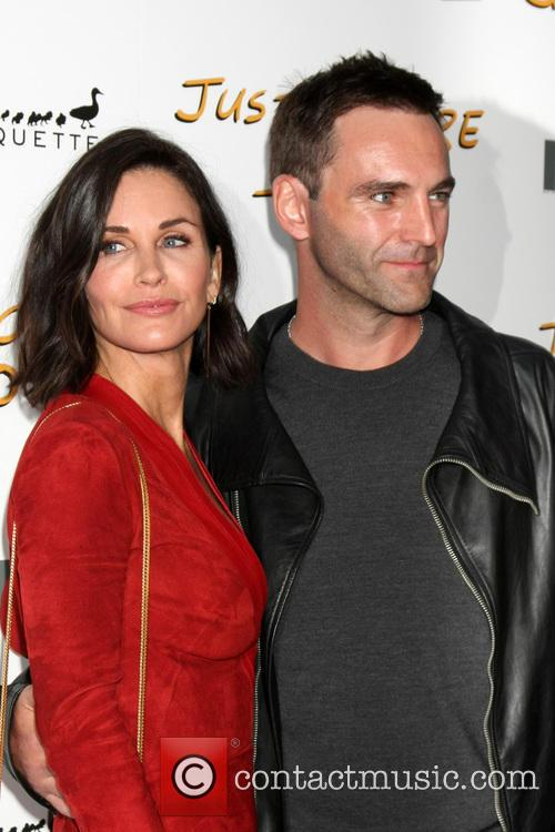Are Courteney Cox And Johnny Mcdaid Engaged Again?