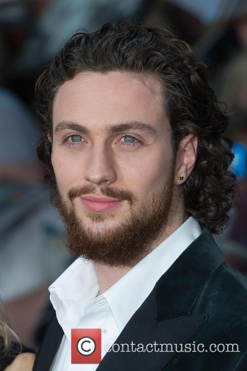 Aaron Taylor Johnson 2