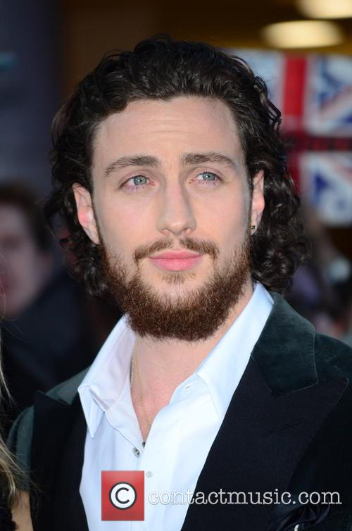 Aaron Taylor Johnson 7