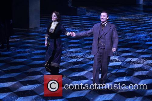 Jacqueline Antaramian and Jamie Jackson 2