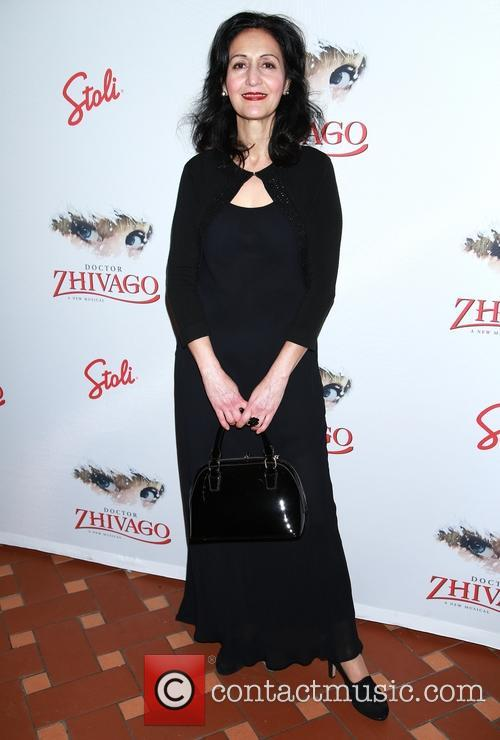 Jacqueline Antaramian 4