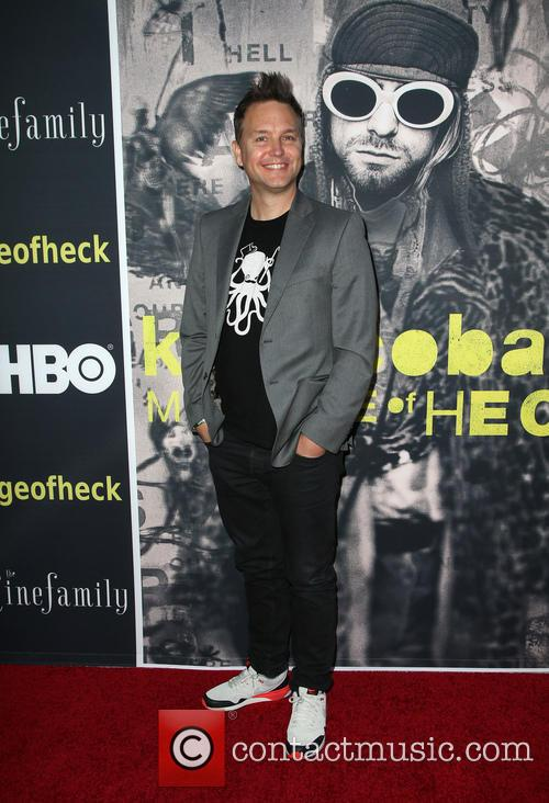 Mark Hoppus 2
