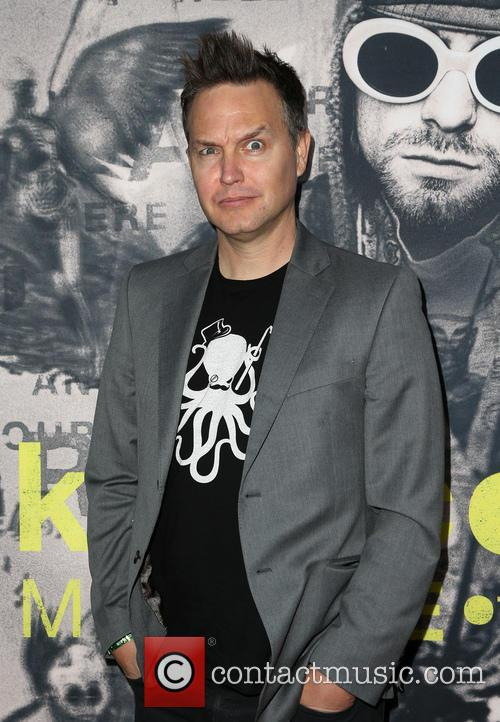Mark Hoppus 3