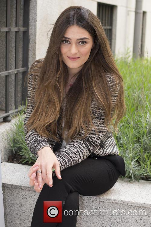 Olivia Molina 4
