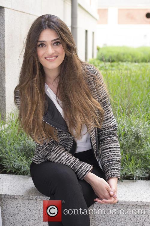 Olivia Molina 8