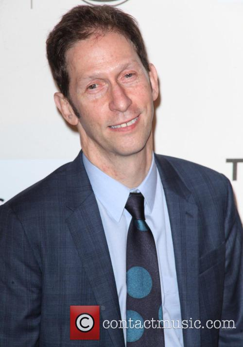 Director and Tim Blake Nelson 2