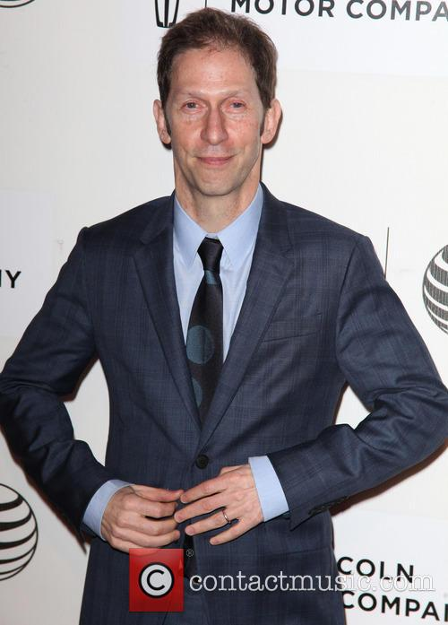 Director and Tim Blake Nelson 1