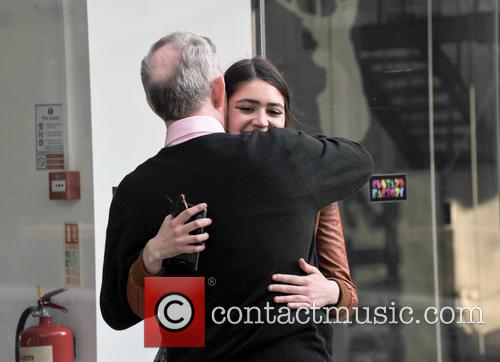 Tony Clarke and Yasmin Murphy 2