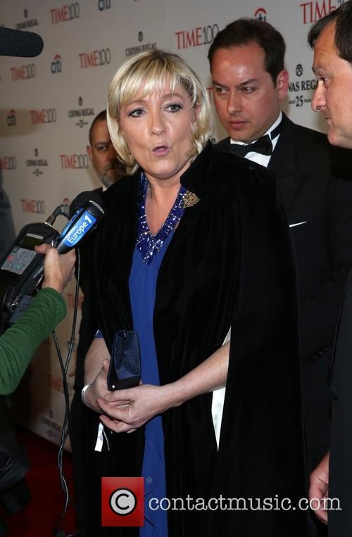 Marine Le Pen 2