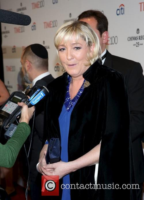 Marine Le Pen 4