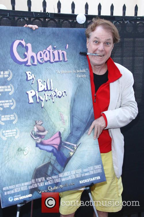 Bill Plympton 2