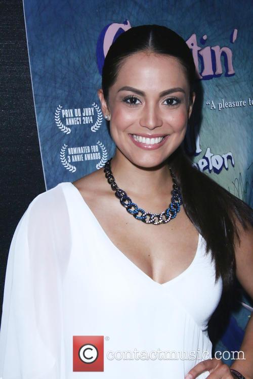 Raquel Pomplun 2