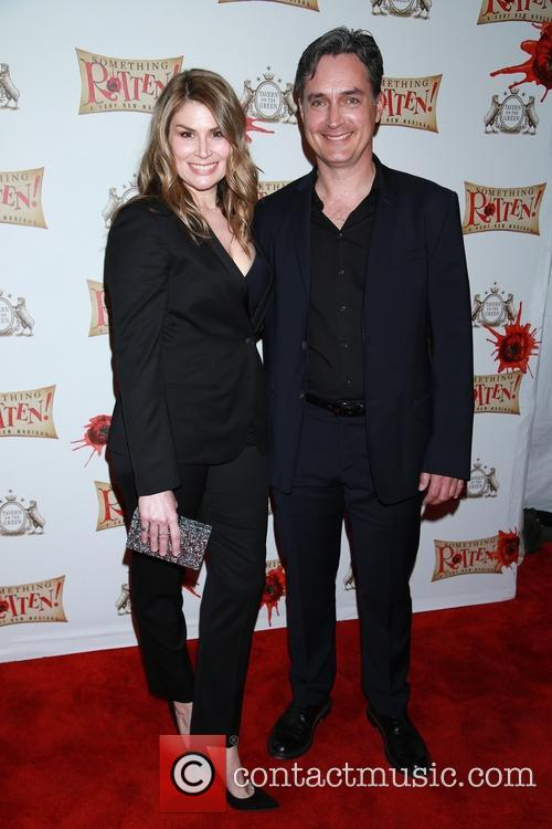 Heidi Blickenstaff and Nicholas Rohlfing 2