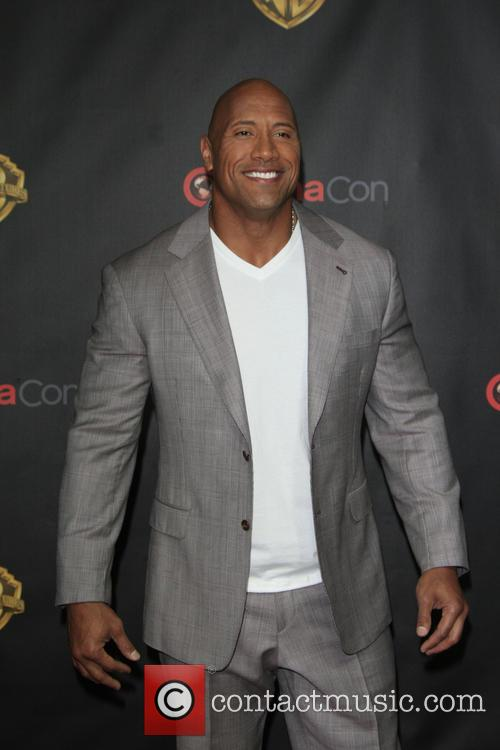 Dwayne Johnson Reprising Hobbs Role In 'Furious 8'