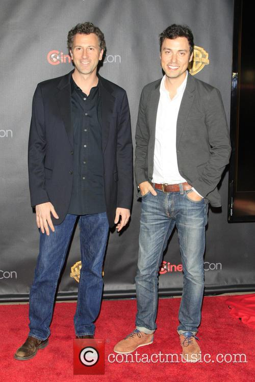 Jonathan M. Goldstein and John Francis Daley 11