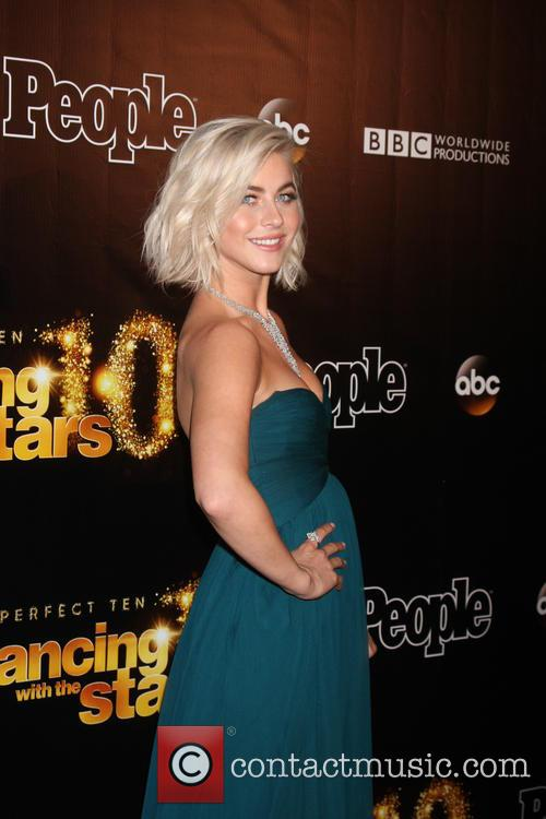 Julianne Hough 1