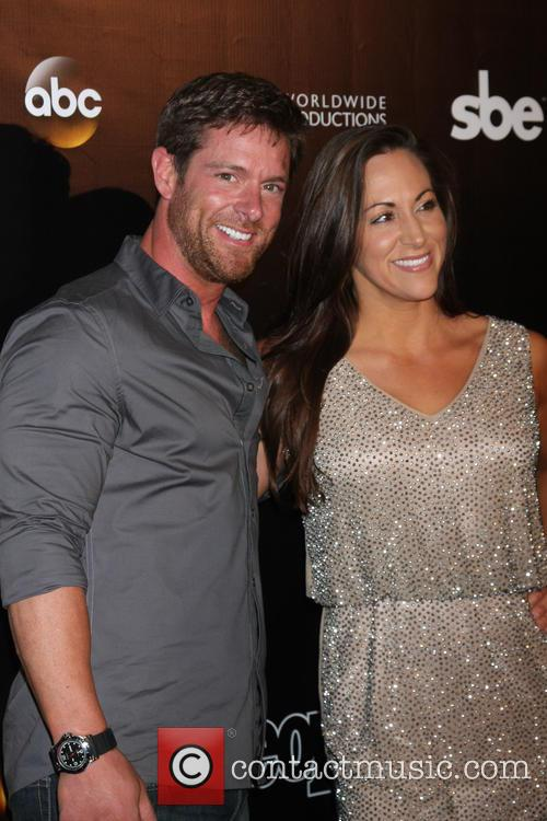 Noah Galloway and Jamie Boyd 1