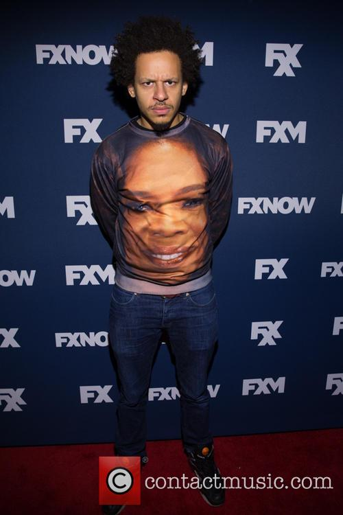 Eric Andre 2