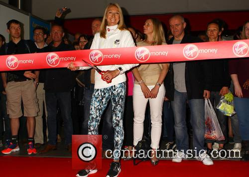 Paula Radcliffe 9