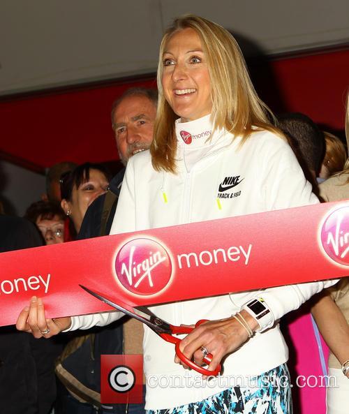 Paula Radcliffe 11