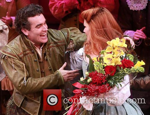 Brian D'arcy James and Heidi Blickenstaff 5