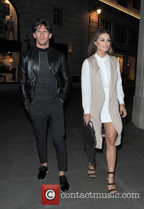 Jake Hall and Chloe Lewis 7