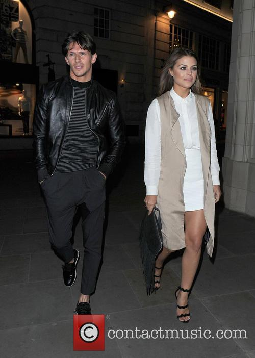 Jake Hall and Chloe Lewis 1