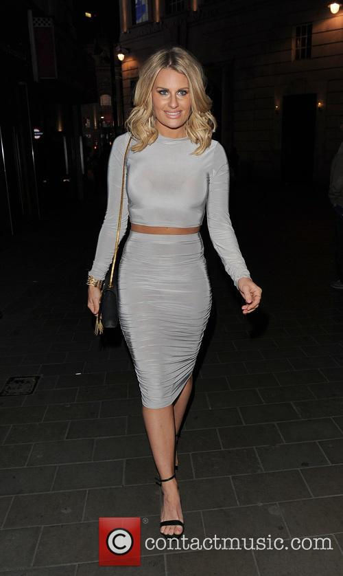 Danielle Armstrong 10