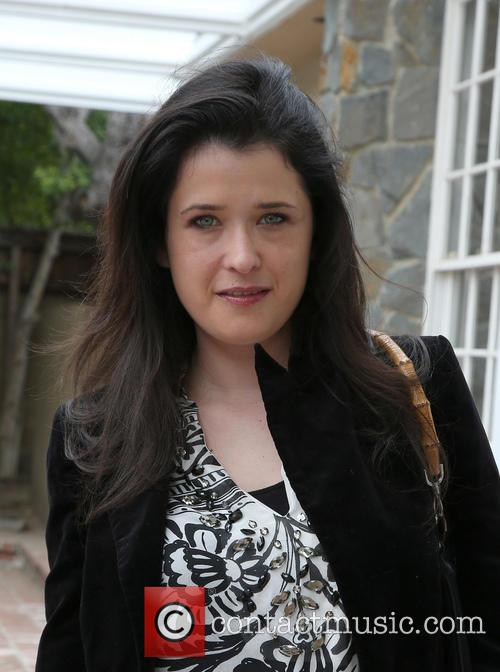 Marie Mouté 1