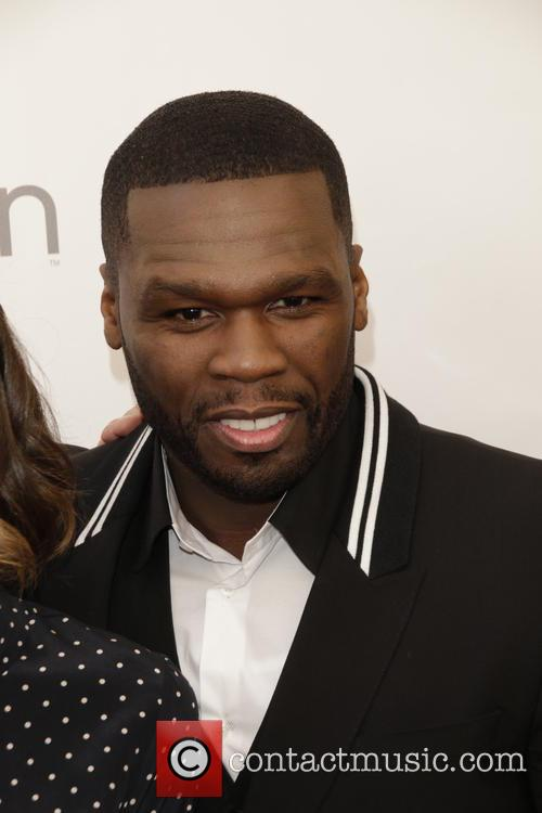 Twentieth Century Fox and Curtis '50 Cent' Jackson 1