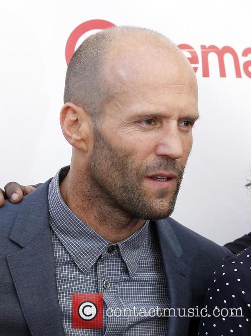 Jason Statham 3