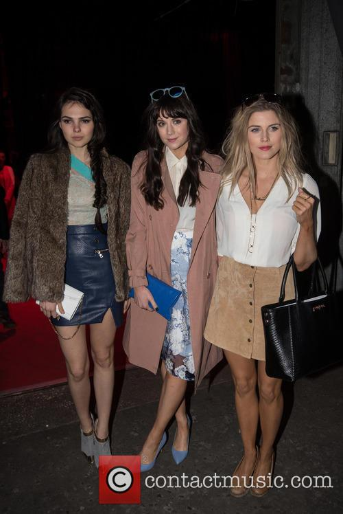 Lilah Parsons and Guests 1