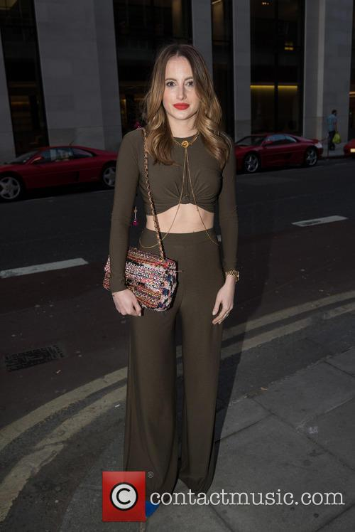 Rosie Fortescue 2