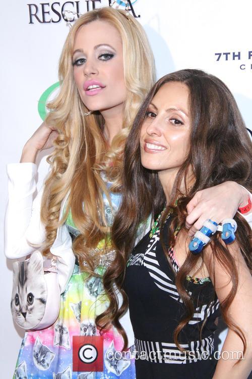 Holly Meowy and Tiffany Wright 4