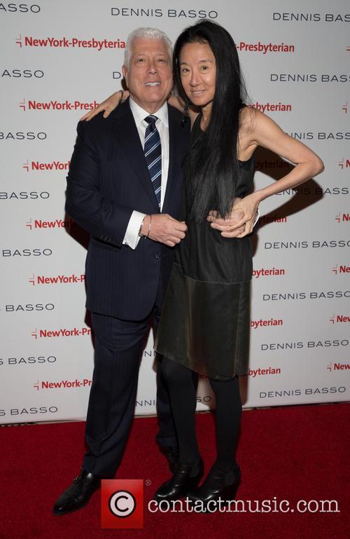 Dennis Basso and Vera Wang 5