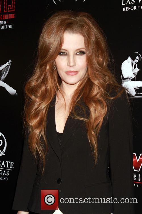 Lisa Marie Presley 10