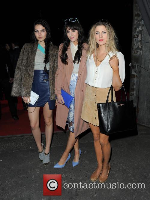 Lilah Parsons and Ashley James 2