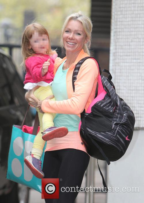Nell Mcandrew and Anya 4