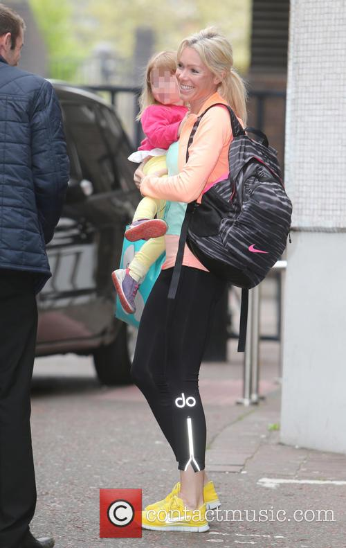 Nell Mcandrew and Anya 5
