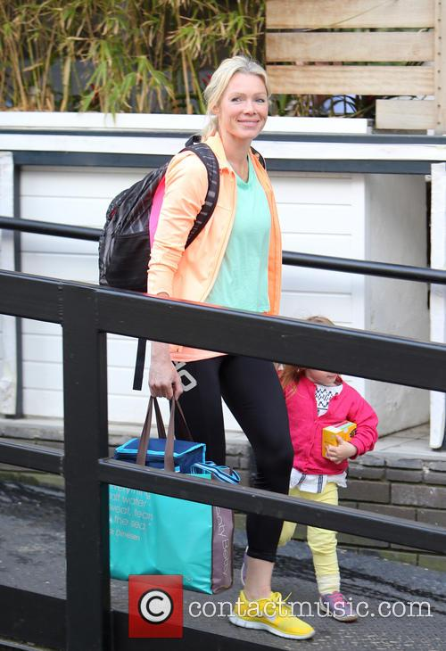 Nell Mcandrew and Anya 8