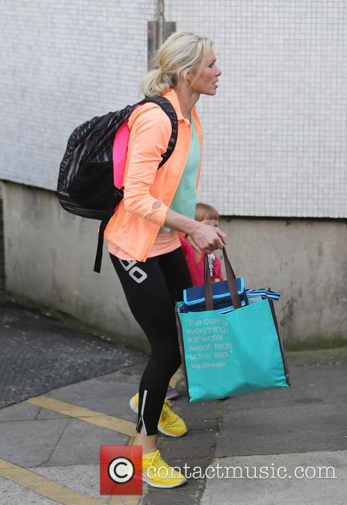 Nell Mcandrew and Anya 9