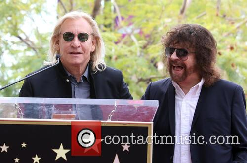 Joe Walsh and Jeff Lynne 3