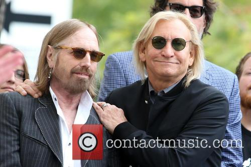 Tom Petty and Joe Walsh 7