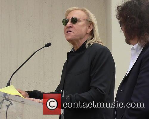 Joe Walsh 6