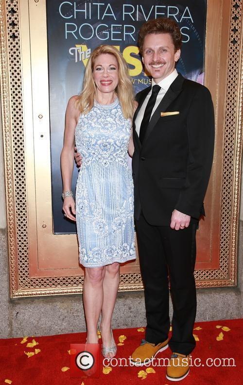 Marin Mazzie and Jason Danieley 5