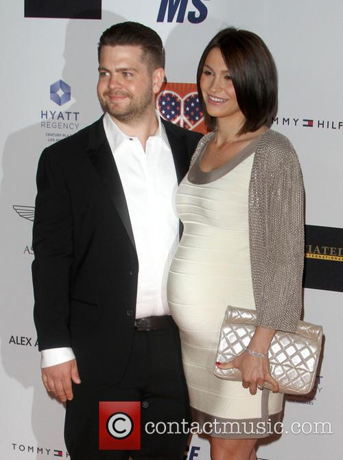 Jack Osbourne and Lisa Stelly 3