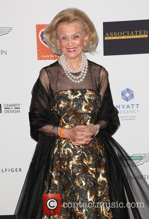 Barbara Davis 1