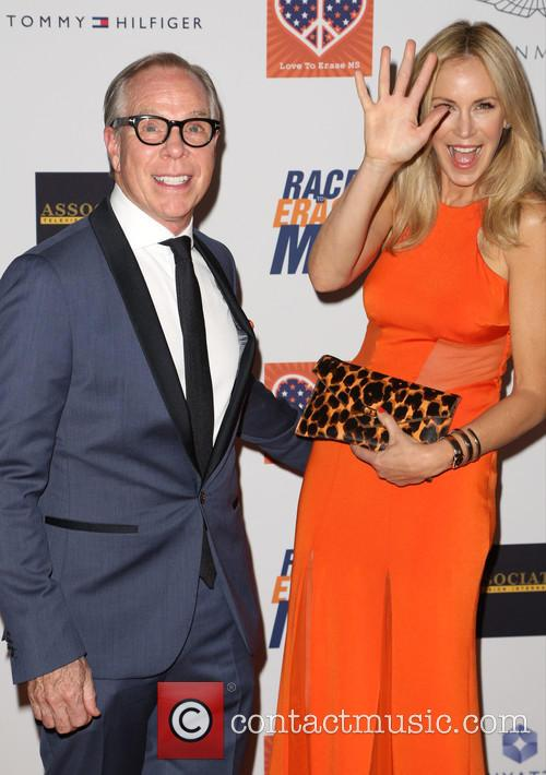 Tommy Hilfiger and Dee Ocleppo 4