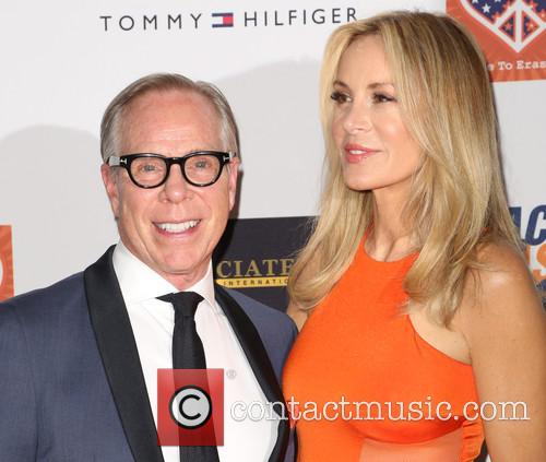 Tommy Hilfiger and Dee Ocleppo 5